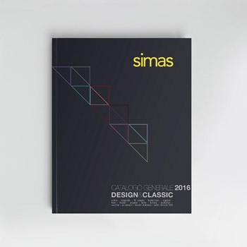 Piatti Doccia Ceramica Simas.Catalogo Generale Design Classic